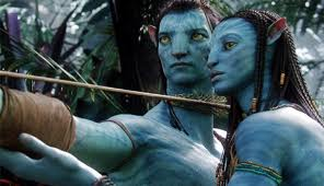 अवतार jake and neytiri