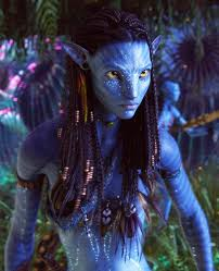 Avatar پیپر وال entitled Avatar jake and neytiri