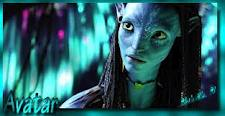 Avatar jake and neytiri