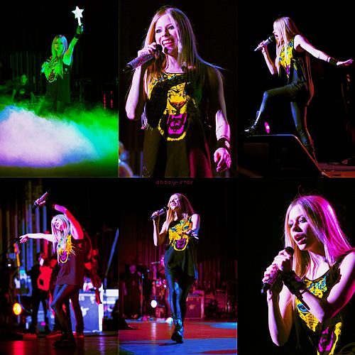 Avril <3