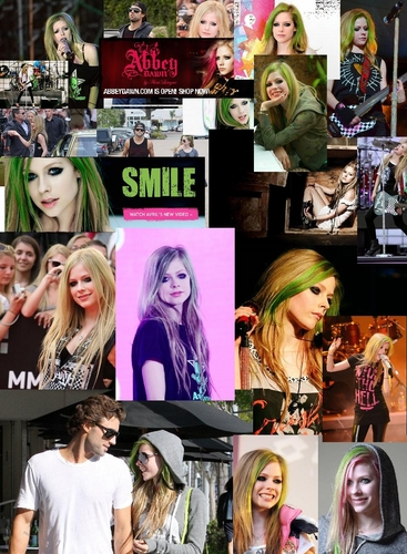 Avril_LavigneOfficialPhotos2011@HisyamLoveAvril_Twitter 2