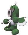 Axem Ranger Green