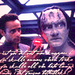Bashir and Garak