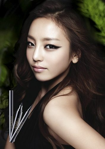 Beautiful Goo Hara