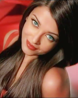 Aishwarya Rai wallpaper with a portrait and attractiveness called Beautiful lo'real ad