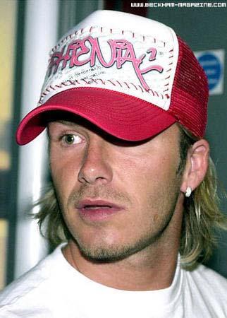 Beckham <3