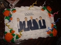 Birthday Cake For Cass <3
