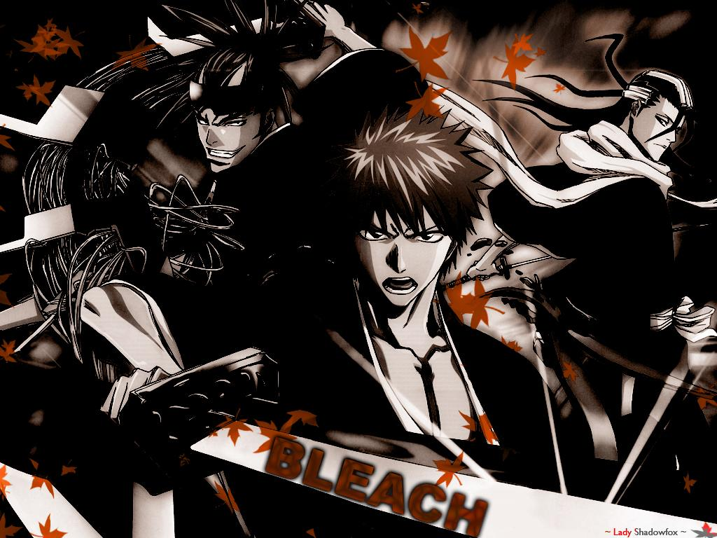 anime bleach wallpaper | all hd wallpapers