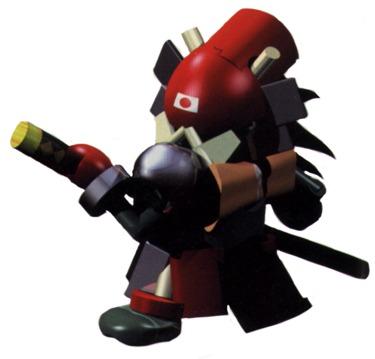 Super Mario RPG দেওয়ালপত্র called Boomer