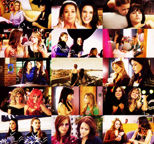 Brooke and Haley :)