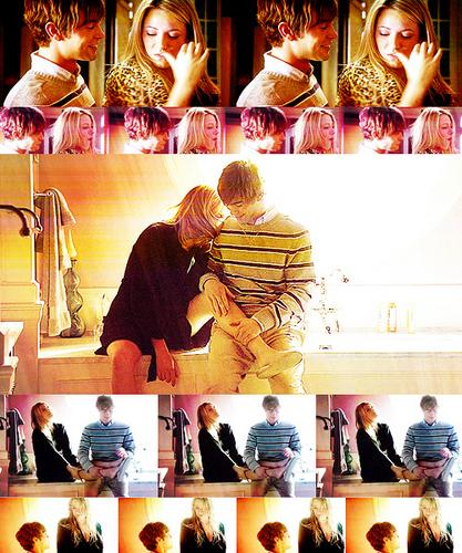 COUPLES! ♥