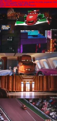 Disney Pixar Cars 2 images Cars 2 screencaps HD wallpaper ...
