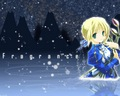 fate-stay-night - Chibi Saber~ wallpaper
