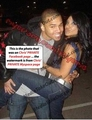 Chris Brown and His girlfriend &lt;3 - chris-brown photo