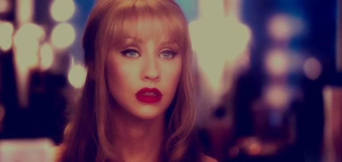 Burlesque images Christina Aguilera wallpaper and ...
