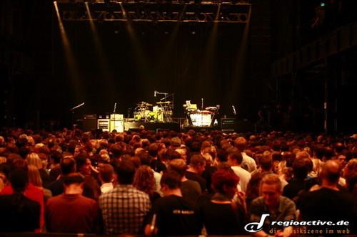 Cologne, Allemagne 19.09.11