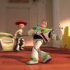 Dancing Buzz Lightyear