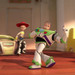 Dancing Buzz Lightyear - pixar-couples icon