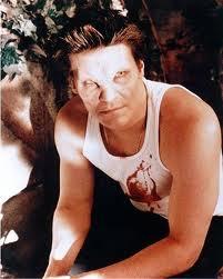 David Boreanaz as Angel –Jäger der Finsternis