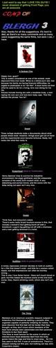 Disturbing Horror Movie 列表 3