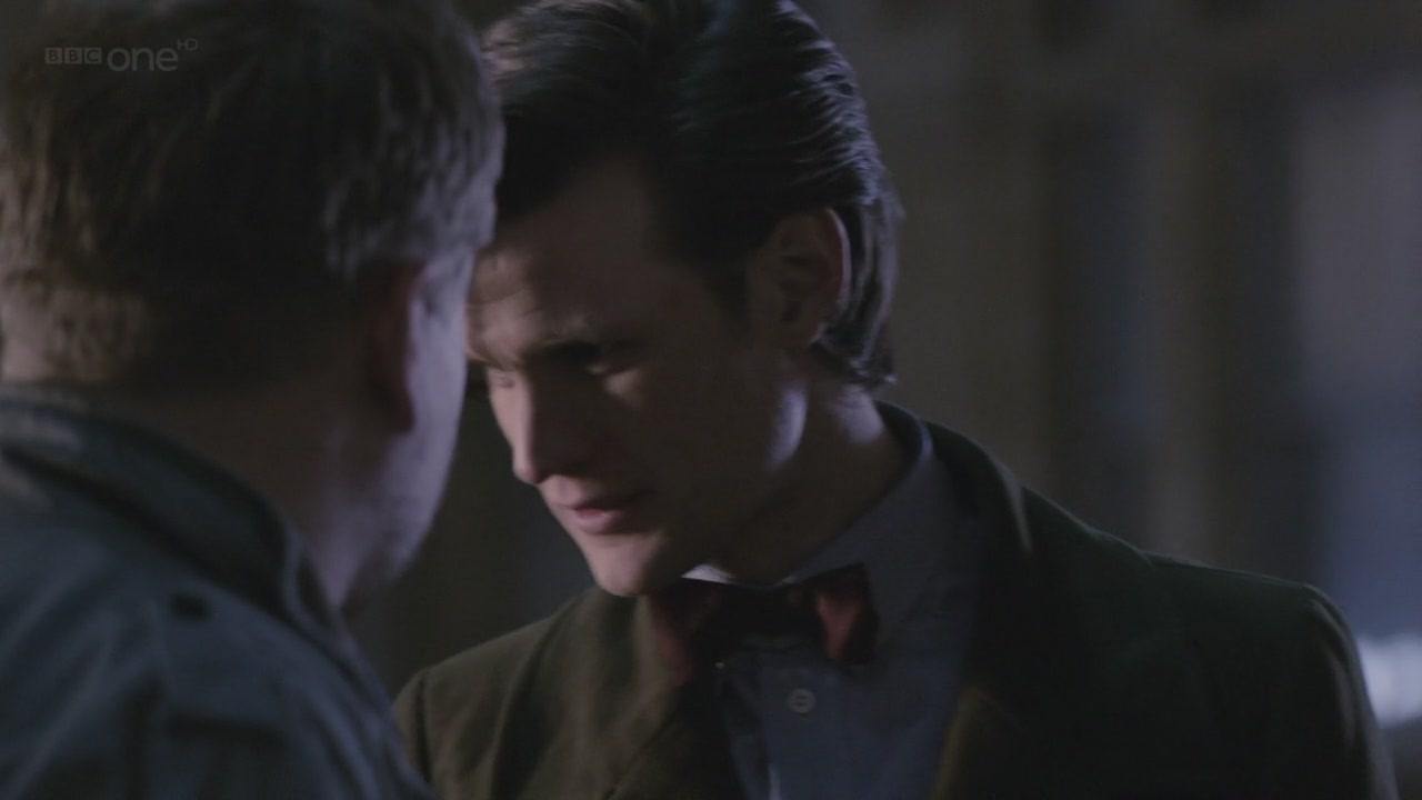 Doctor Who - 6x12 - Closing Time