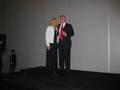 Donald Trump in Australia 2011
