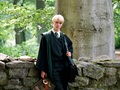 Draco Malfoy Wallpaper - draco-malfoy wallpaper