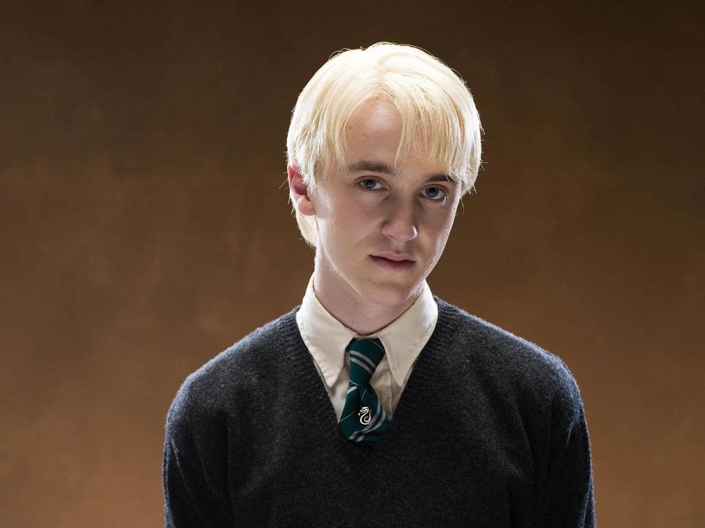 Draco Malfoy Hintergrund