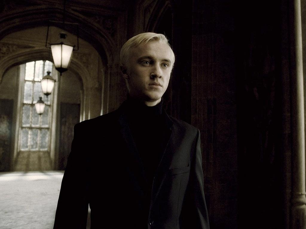 Draco Malfoy Fondo De Pantalla Draco Malfoy Fondo De