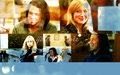 Eliot & Parker - leverage wallpaper