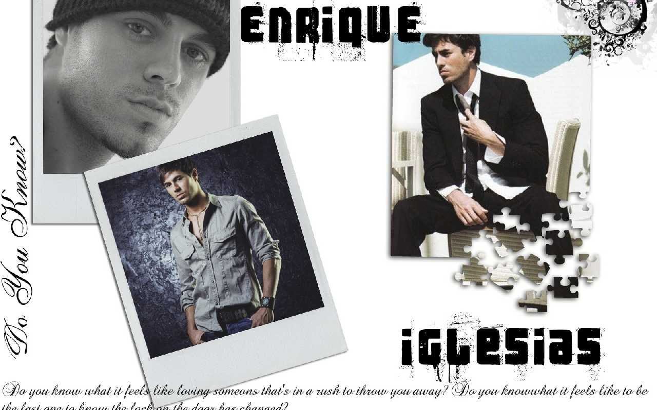 enrique iglesias wallpaper 2014 tattoo design bild. Black Bedroom Furniture Sets. Home Design Ideas