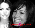 "Erica ""Strange & Beautiful"" - erica-durance fan art"