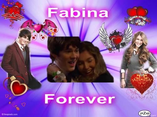 Fabina