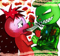 Flippy attacks Flaky
