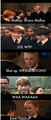 Funny Malfoy and Ron - harry-potter-vs-twilight photo