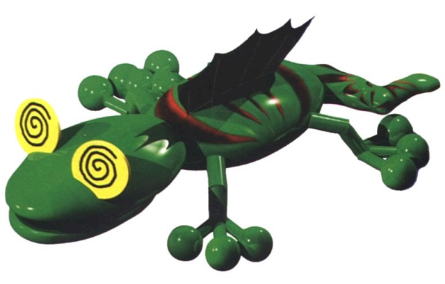 geco, gecko