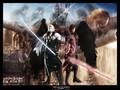 Genesis and Sephiroth