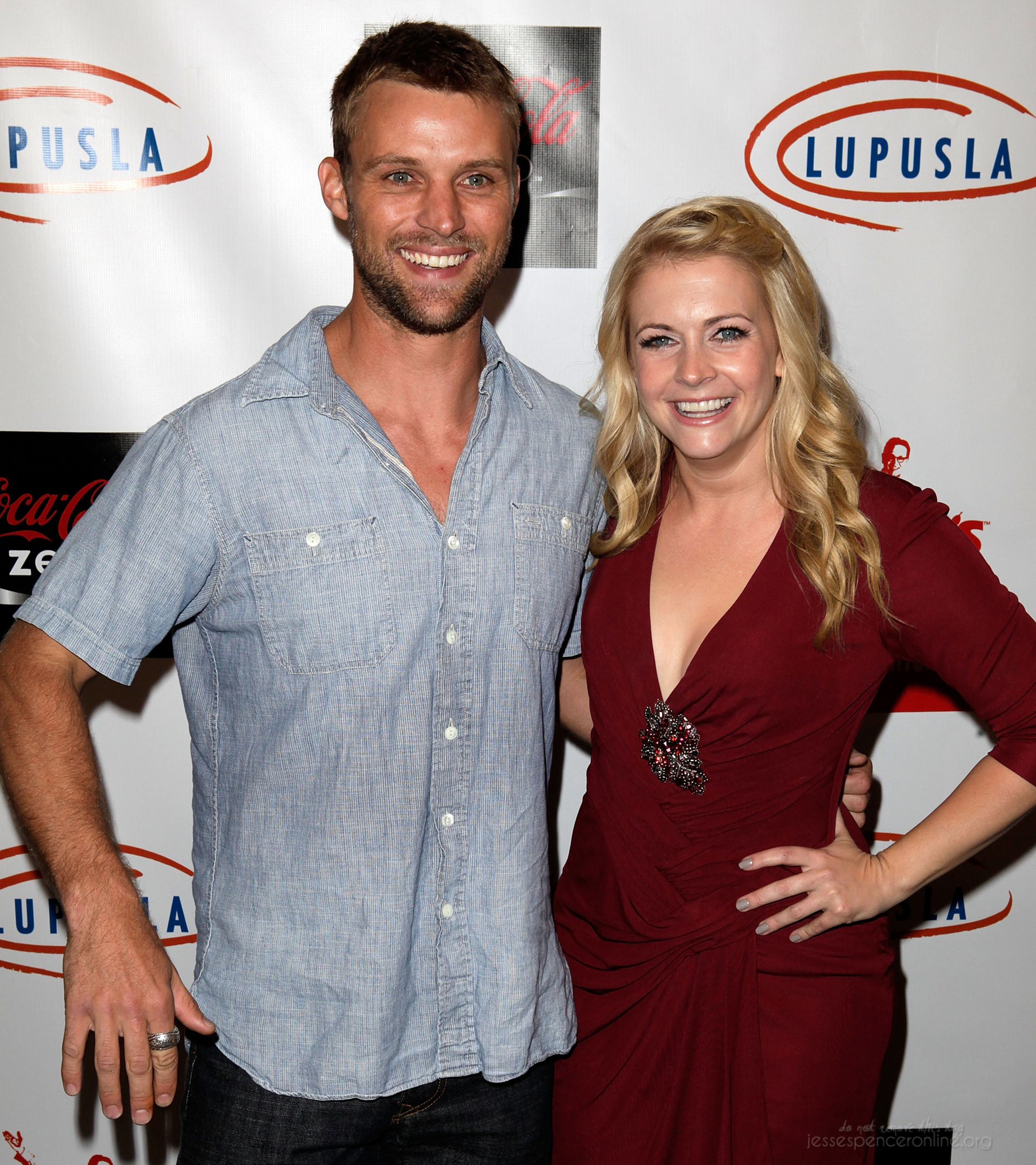 Get Lucky For Lupus LA Event [September 22, 2011]