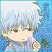 Gintoki - sakata-gintoki icon