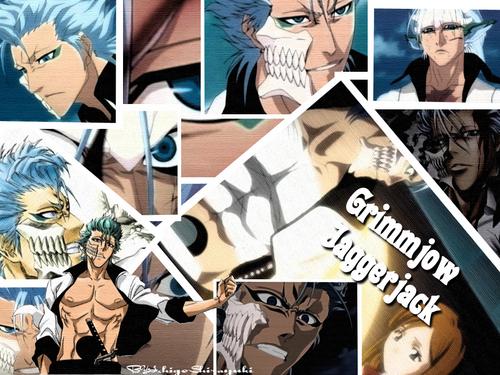 Grimmjow ♥