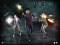 HP DH P2 video game wallpaper