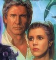 Han and Leia - jedi-couples photo