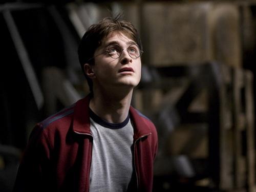 Harry Potter wolpeyper