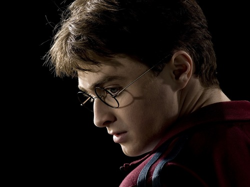 Harry James Potter wallpaper titled Harry Potter wallpaper