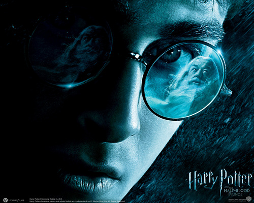 Harry James Potter wallpaper called Harry Potter Wallpaper