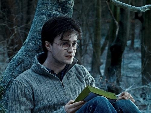 Harry Potter پیپر وال