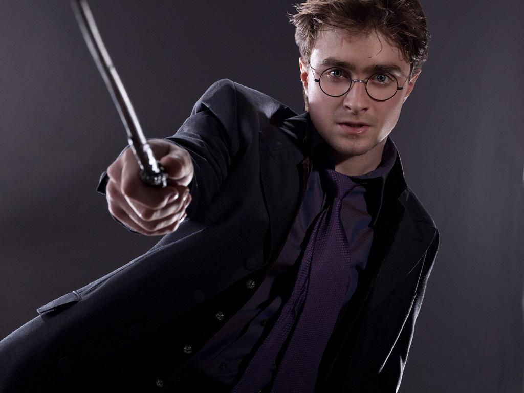 Harry Potter Wallpaper...