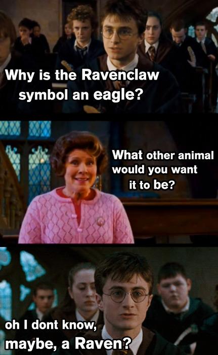 Harry&Umbridge Funny