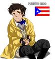 Hetalia-Puerto Rico