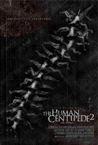 Human lipan, centipede 2: Full Sequence